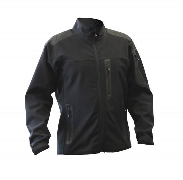 Cork-Shell Jacket