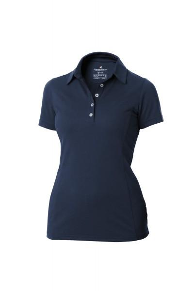 Polo-Shirt 1/4