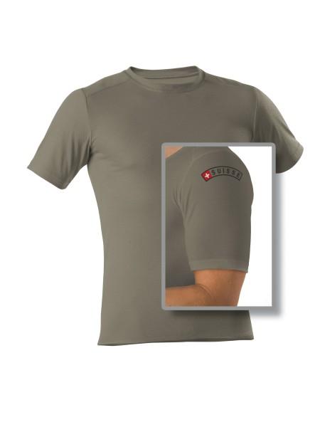 T-Shirt 1/4