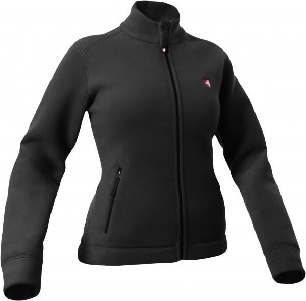 Fleece-Jacket neu